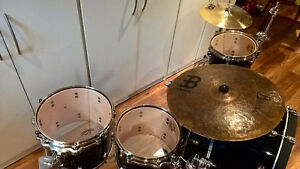TAMA STARCLASSIC MAPLE DRUM **** (MADE IN JAPAN) ****