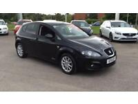 2011 SEAT Leon 1.2 TSI SE Copa (6 Speed) Manual Petrol Hatchback