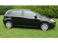 Fiat Punto Evo 1.4 8v Dualogic Dynamic - AUTOMATIC - LOW MILES