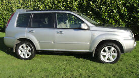 Nissan X-Trail 2.2dCi 136 2006MY Columbia - STUNNING CONDITION