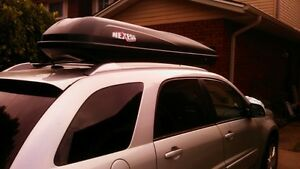 NEW SKI RACK SNOWBOARD CAR TRAVEL