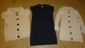 Girls Hoodies and Sweaters