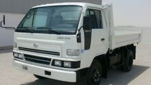 DIY TIPPER TRUCK HIRE 4.5T GVM CAR LICENCE SPEC DAIHATSU DELTA Sydney City Inner Sydney Preview