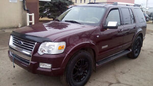 2007 Ford Explorer LIMITED V8 4.6L SUV, HOT SALE COME IN