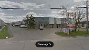 OFFICE AND/OR INDUSTRIAL WAREHOUSE, AVAILABLE IMMEDIATELY