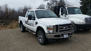 SELLING MY 2008 Ford F-350 Pickup Truck