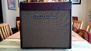 Traynor YCV20 Tube Amp for trade only