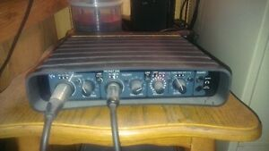 TC Electronic Impact Twin Firewire Audio Interface