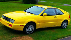 1990 Volkswagen Other Corrado Hatchback