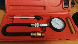 Compression Tester tool