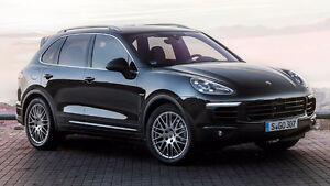 PRIVATE Sale :2013 Porsche Cayenne, Heated Seats, With Warranty
