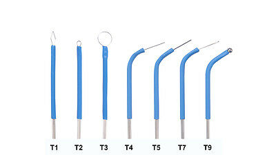 Medical Dental Electrode Tips For Electrosurgery Art-e1 Bonart Te002-002