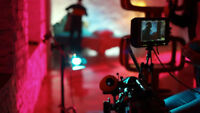 HIGH Quality Music Video/Events videographer