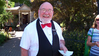 Magician for all occasions in London, ON ,Canada and area