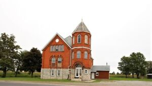 BOOK EVENT-Mul-function Hall&Church in Wheatley 4 RENT