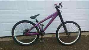 2004 Norco 125