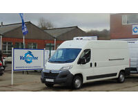 Citroen Relay 2.2bHDi 130 35 L3 H2 Fridge Van