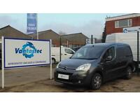 Citroen Berlingo 1.6BlueHDi 75PS 625 Enterprise