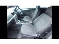 Vauxhall Astra 3 Door SRI SXI Sport £1299 ono MOTed Salvage Runs Perfectly