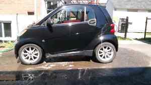 2008 Smart Fortwo Passion NEGO