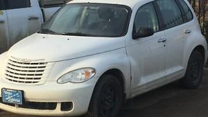 2009 Chrysler PT Cruiser Sedan