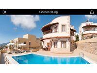 Villa for Sale in Kalkan- Turkey