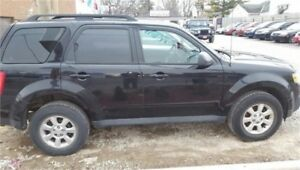 2009 Mazda Tribute GX ***4 Cylindres***AWD***4x4***