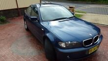 2002 BMW 18 Sydenham Marrickville Area Preview