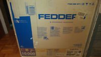 10000 BTU Fedders Air Conditioner / Climatiseur