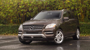 2014 Mercedes-Benz GL-Class GL350 BlueTEC SUV, Crossover
