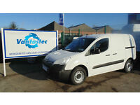 Citroen Berlingo 1.6 BlueHDi 75PS L1 625 LX Panel Van