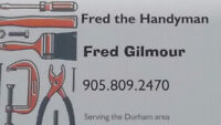 Looking for a Handyman?