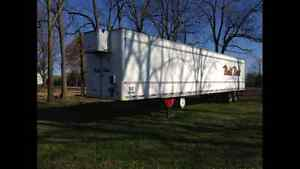 Heater van/trailer London Ontario image 1