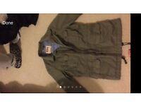 Men's medium Levi's jacket