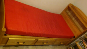 Kids bed for sale Peterborough Peterborough Area image 1