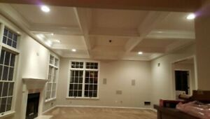Professional House Painter Available Now!