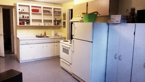 Fantastic partially furnished basement apartment for rent Kitchener / Waterloo Kitchener Area image 4