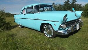 1955 FORD. PRICE REDUCED