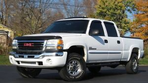WANTED 2006- 2007 Duramax LBZ 2500