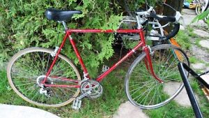 Raleigh Record road  Bike [ to restore]