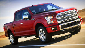 Sell Us Your Truck, Car or SUV