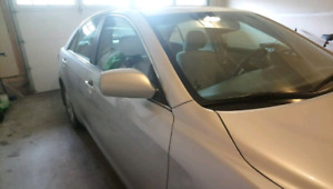 2010 Toyota Camry Mint condition Highway KM