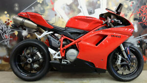 Mint condition 2008 Ducati 848 Everyones approved. $249 monthly