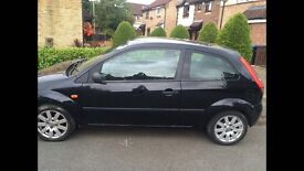 Ford Fiesta 1.4 not corsa Clio first car or spares or repairs