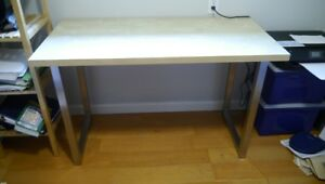 Ikea Desk wood $55
