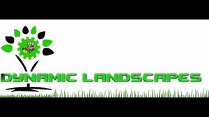 Dynamic Landscapes (Landscaping/Carpentry)