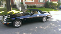 Canada's best XJS convertible for sale