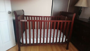 Baby crib, playpen,rocking chair, car seat head rest and cover