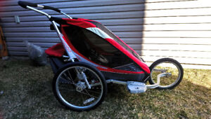 Chariot Thule Cougar 2