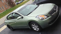 2008 NISSAN ALTIMA - Amazing Condition - $7000 Or Best Offer !